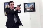 Điều chưa biết về tên sát thủ bắn chết Đại sứ Nga ở Thổ Nhĩ Kỳ