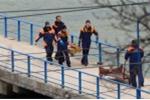 Rơi bay Nga ở Biển Đen: Chuyển thi thể các nạn nhân về Matxcơva