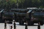 Trung Quốc triển khai hệ thống phòng thủ tên lửa để làm gì?