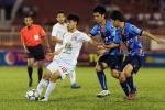 'Mourinho Việt Nam' khuyên học trò không đá penalty như Công Phượng