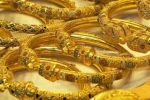 Giá vàng sẽ vọt lên 44,65 triệu đồng/lượng?