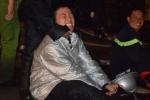 Trắng đêm chữa cháy, chàng lính trẻ vẫn đến trường thi đúng giờ