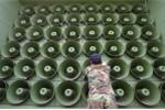 Triều Tiên truyền mật lệnh cho gián điệp ở Hàn Quốc qua đài phát thanh?