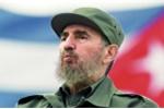 Nhà lãnh đạo cách mạng Cuba Fidel Castro qua đời