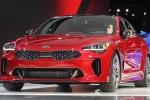 Ngắm loạt 'tân binh' vừa ra mắt tại Detroit Auto Show 2017