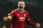 Wayne Rooney: Sự nghiệp huy hoàng cùng những con số ấn tượng