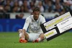 Báo Đức tung thêm bằng chứng cáo buộc Ronaldo hiếp dâm