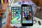 Tràn lan iPhone 7, iPhone 7 Plus nhái giống như đúc, giá rẻ