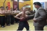Cao thủ Vịnh Xuân từ chối ăn cơm, chỉ muốn đấu võ Nam Huỳnh Đạo