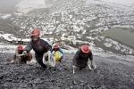 Ôm mộng đổi đời nhờ mỏ vàng khổng lồ ở thành phố cao nhất thế giới