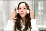 Khởi động ngày mới với 5 bí quyết chăm sóc da của 'nữ hoàng băng giá' Jessica Jung