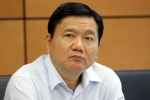 Ông Đinh La Thăng vắng mặt tại buổi tiếp xúc cử tri TP.HCM