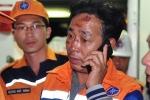 Chìm tàu Hải Thành, 9 người mất tích: Nhiều khả năng thuyền viên chìm theo tàu