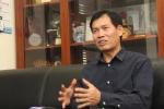 Trưởng đoàn Thể thao Việt Nam tại SEA Games 29: 'Áp lực với tôi là thành tích'