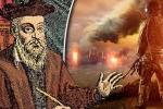 Nhà tiên tri Nostradamus dự báo 'chiến tranh nóng' 2017