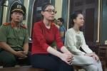 Tình tiết bất ngờ tại phiên xử Hoa hậu Trương Hồ Phương Nga