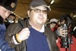Gia đình giao phó thi thể ông Kim Jong-nam cho Malaysia xử lý