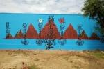 Kiểm tra nhà máy Trung Quốc 'vẽ bùa' phong thủy lên tường