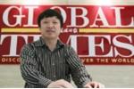 Báo Trung Quốc khẩu chiến với đại sứ Singapore về vấn đề Biển Đông