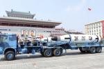 Triều Tiên rục rịch ở khu vực thử tên lửa tàu ngầm, Hàn Quốc lên tiếng