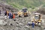 7 người Việt thiệt mạng trong vụ sạt lở đất ở Trung Quốc