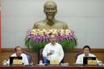 Thủ tướng: Tăng trưởng GDP phải đạt 6,3-6,5%