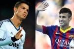 Ronaldo xui Neymar bỏ PSG, chuyển tới MU