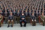 Triều Tiên 'trảm tướng' hàng loạt sau vụ công dân đào thoát