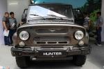 Ngắm ô tô Nga giá 300 triệu đồng ở Sài Gòn