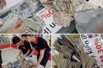 Bình Dương: Khách mang 22 triệu đồng tiền lẻ đi mua iPhone 7 vì... không có người yêu
