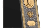 iPhone 7 'phiên bản' Tổng thống Putin giá hơn 80 triệu đồng