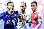 Lượt đi ngoại hạng Anh: Chelsea vô đối, Man Utd nhiều biến động