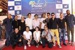 Lễ hội âm nhạc Đông Nam Á - SEA Pride 2016 chuẩn bị diễn ra tại Hà Nội