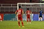 Bộ VHTT&DL: Kỷ luật nghiêm khắc hành xử phi thể thao, thiếu văn hóa của CLB Long An