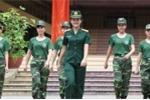 Điểm sàn xét tuyển các trường Quân đội năm 2017