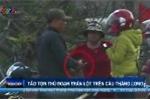 Clip: Lưu manh trắng trợn trấn lột người đi đường trên cầu Thăng Long