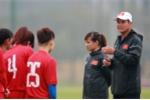 Link xem trực tiếp ĐT nữ Việt Nam vs Syria vòng loại Asian Cup 2018