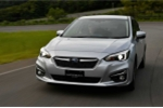 Chiếc xe an toàn nhất Subaru Impreza 2017 giá 428 triệu đồng có gì hấp dẫn?