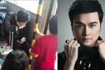 Bị nói không nhường ghế cho trẻ nhỏ, Quang Vinh: 'Tôi là người nổi tiếng, tôi biết mình cần làm gì'