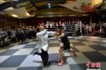 Cao thủ MMA thách đấu võ lâm, Hiệp hội võ thuật Trung Quốc lên tiếng