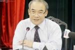 Thứ trưởng Bộ GD-ĐT: Chấm thi độc lập 2 vòng ở 2 phòng riêng biệt