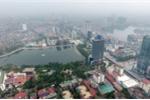 Ảnh: 'Soi' hồ Thành Công vừa bị đề xuất lấp để xây nhà tái định cư