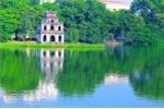 Bí mật về màu xanh lục của Hồ Gươm