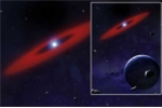 Phát hiện ngôi sao cách Trái Đất 200 năm ánh sáng 'có sự sống'