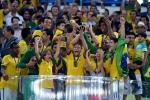 Confederations Cup: Nguồn gốc Arab, sân tập của Brazil và nguy cơ bị 'giải tán'