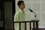 Sát thủ Trung Quốc bắn chết người ở Đà Nẵng lãnh án tù chung thân