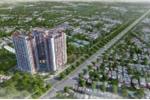 Ra mắt dự án Imperial Plaza 360 đường Giải Phóng