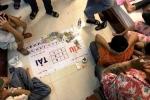 Doanh nhân trẻ 'bắt tay' 2 gã giang hồ mở sòng bạc bịp giữa Sài Gòn