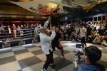Chân dung võ sỹ MMA hạ gục cao thủ Thái cực quyền, thách đấu võ lâm Trung Quốc