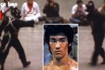 Video: Trận thực chiến dài nhất của Lý Tiểu Long vừa được công bố